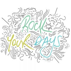 Rock Your Days - Nice