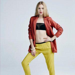 KARMA KOMA - Sportswear Look