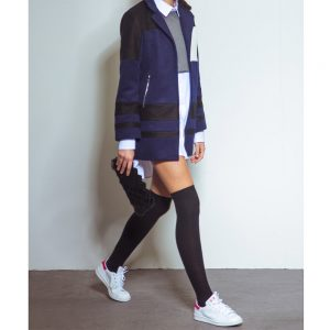 Sportswear Look - The New Designers by Presley