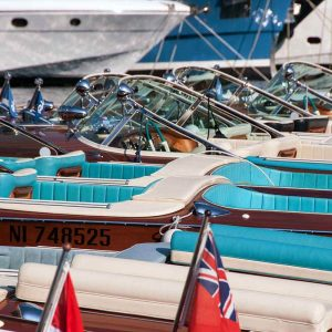 Dolce Riva - Aquarama-lined-up-for-Riva-torphy-2014