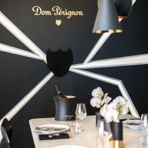 Exception culturelle - Suite Dom Perignon