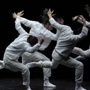 Culture, danse et art contemporain