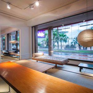 La Maison Borot à la Galerie 11 Columbia Monaco