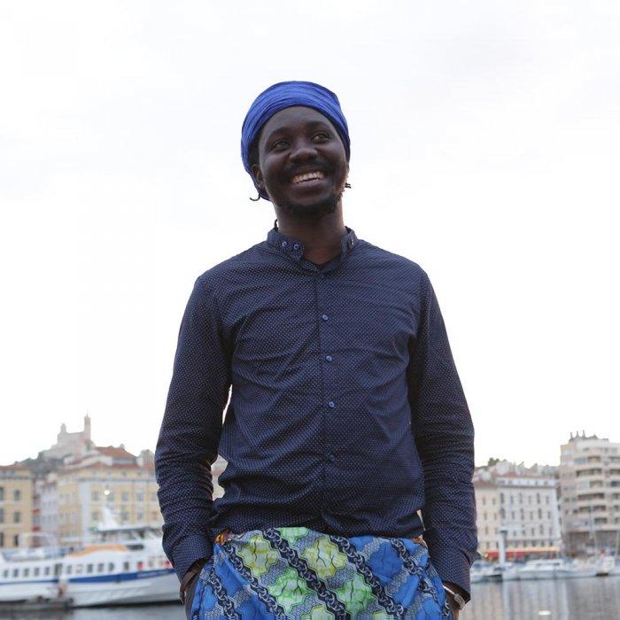 Impressions d'Afrique en Provence