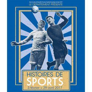 Marseille 2017, ça va être sport