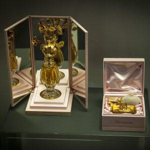 Musée International de la Parfumerie : Christian Dior, Esprit de Parfums