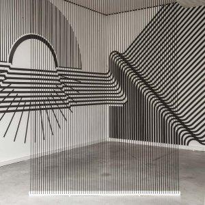 Minimal déco : les bonnes ondes de Sidney Feret